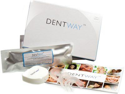dentway tandbleknings kit